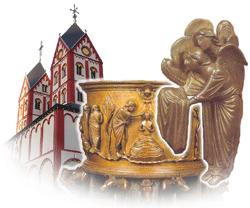 Présentation de l'asbl Art et Histoire Saint-Barthélemy - Liège